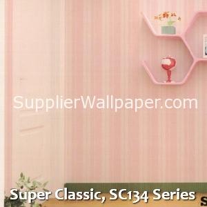 Super Classic, SC134 Series