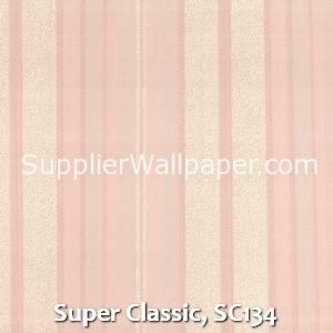 Super Classic, SC134