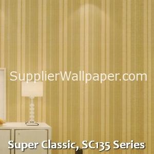Super Classic, SC135 Series