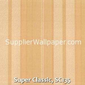 Super Classic, SC135