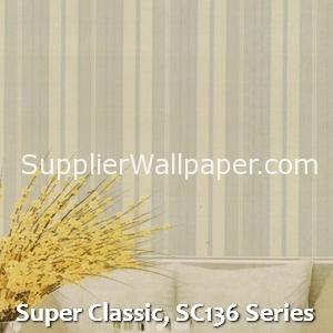 Super Classic, SC136 Series