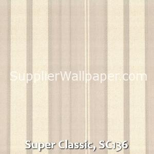 Super Classic, SC136