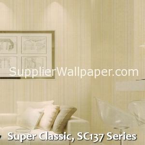 Super Classic, SC137 Series
