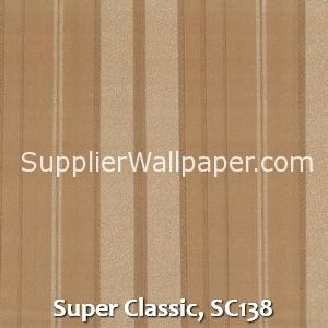 Super Classic, SC138