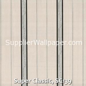Super Classic, SC139