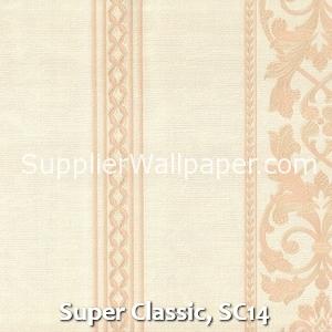 Super Classic, SC14