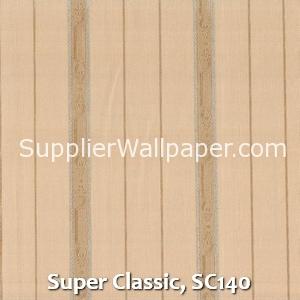 Super Classic, SC140