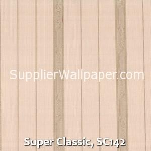 Super Classic, SC142