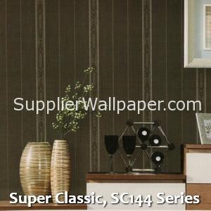 Super Classic, SC144 Series