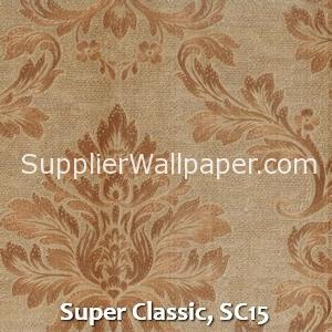 Super Classic, SC15
