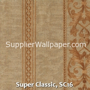 Super Classic, SC16