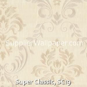 Super Classic, SC19