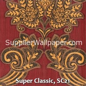 Super Classic, SC21