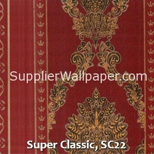 Super Classic, SC22