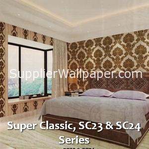 Super Classic, SC23 & SC24 Series