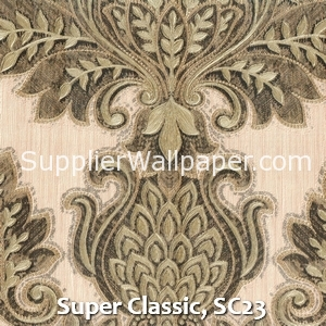Super Classic, SC23