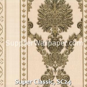 Super Classic, SC24