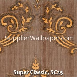 Super Classic, SC25