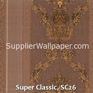 Super Classic, SC26