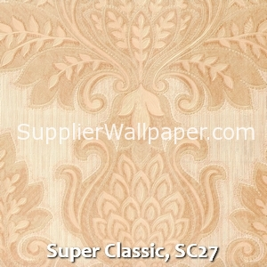 Super Classic, SC27
