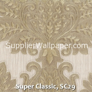 Super Classic, SC29