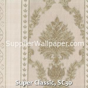 Super Classic, SC30