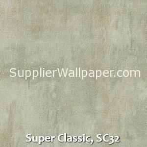 Super Classic, SC32