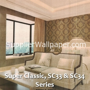 Super Classic, SC33 & SC34 Series