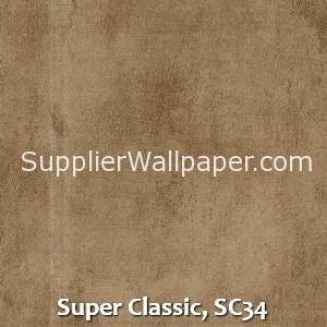 Super Classic, SC34