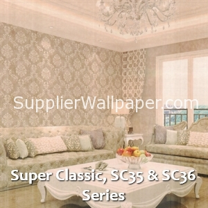 Super Classic, SC35 & SC36 Series