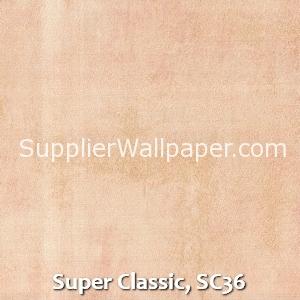 Super Classic, SC36