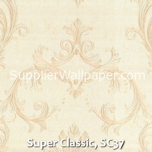 Super Classic, SC37