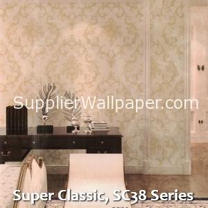 Super Classic, SC38 Series