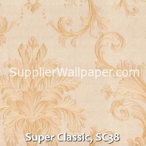 Super Classic, SC38