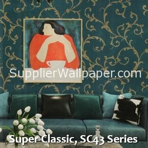Super Classic, SC43 Series