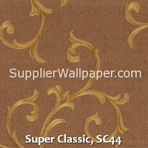Super Classic, SC44