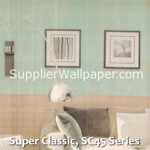 Super Classic, SC45 Series