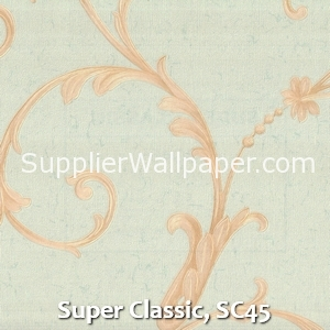 Super Classic, SC45