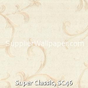 Super Classic, SC46
