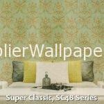Wallpaper Super Classic