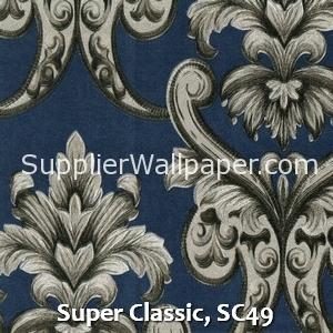 Super Classic, SC49