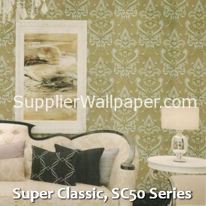 Super Classic, SC50 Series