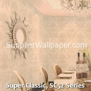 Super Classic, SC52 Series
