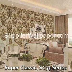 Super Classic, SC53 Series