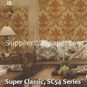 Super Classic, SC54 Series