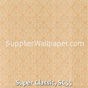 Super Classic, SC55