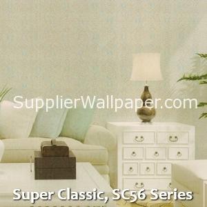 Super Classic, SC56 Series