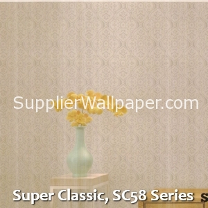 Super Classic, SC58 Series