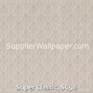Super Classic, SC58