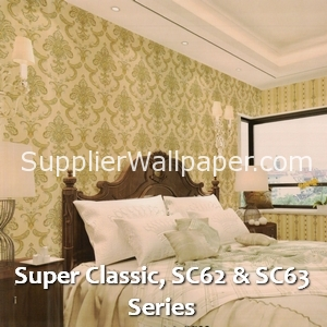Super Classic, SC62 & SC63 Series